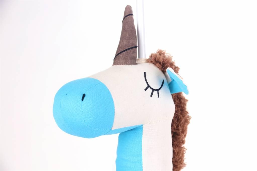 Staande Lamp Kinderkamer : Staande led lamp unicorn atotzled a tot z led