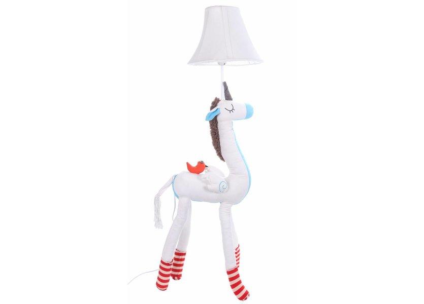 Staande Lamp Unicorn - Funnylights Girafarig