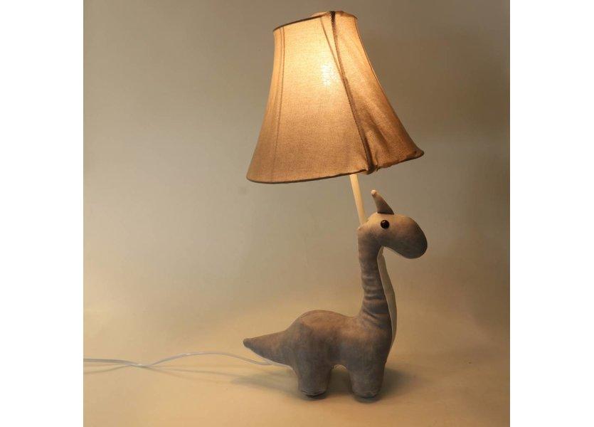 Tafellamp dinosaurus