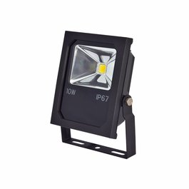 Crius LED Bouwlamp 10 Watt - 3000K (warm wit) - IP67 - Crius