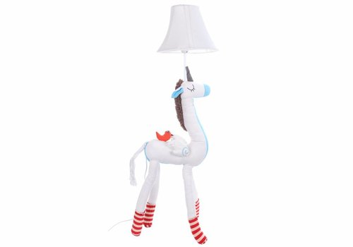Staande lamp unicorn