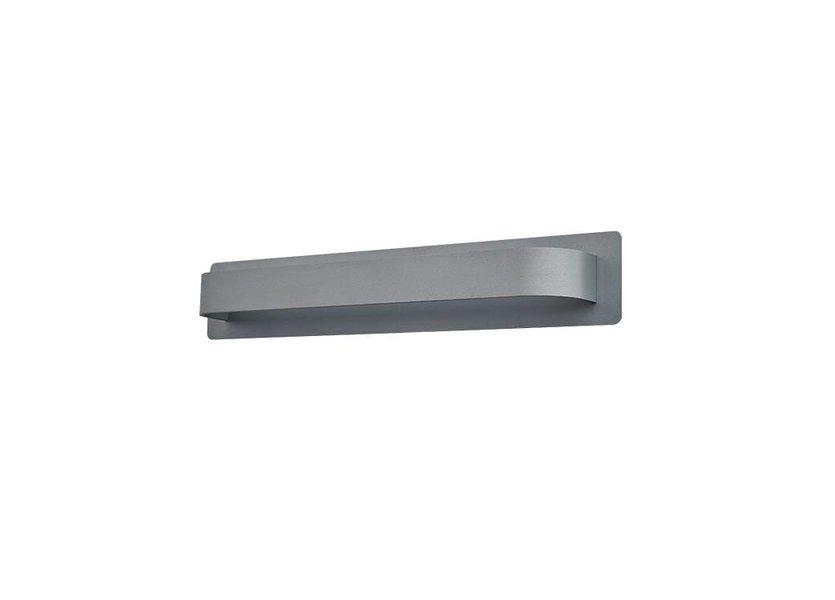 Wandlamp LED Modern Zilver 58 cm - Scaldare Abano