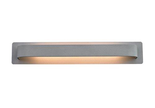 Wandlamp Zilver - Scaldare Abano