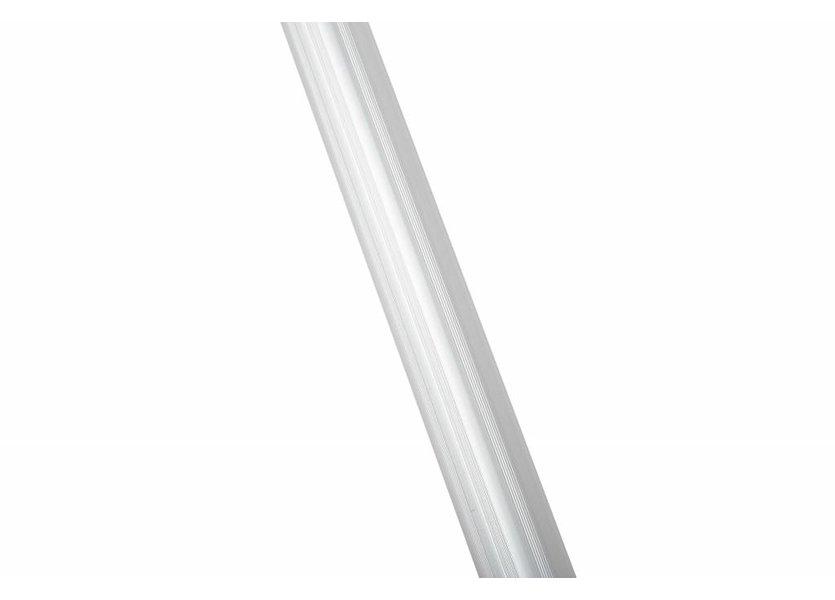 T8 LED TL buis 60 cm incl. starter  - 9 Watt - 765 Lumen - 4000K - Crius