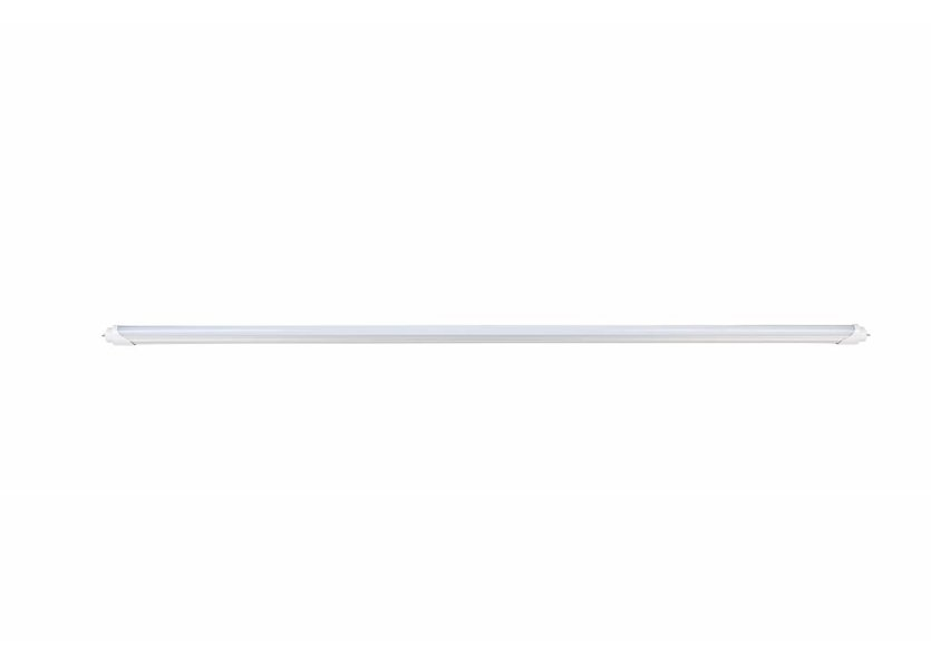 T8 LED TL buis 120 cm incl. starter - 17 Watt - 1500 Lumen - 4000K - Crius