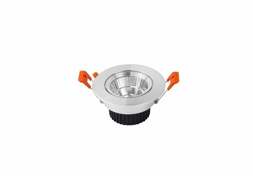 Ronde Aluminium LED Downlight - Crius