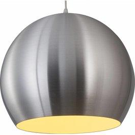 Scaldare Hanglamp Rond Chrome Modern - Scaldare Elba