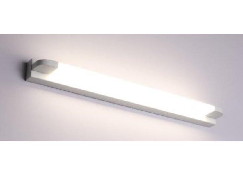 Spiegellamp LED Wit 46 cm - Saniled Mirara badkamerlamp