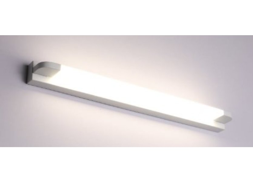 Spiegellamp LED Wit 46 cm - Saniled Mirara