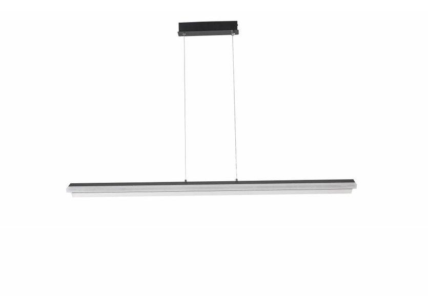 Hanglamp LED Zwart 110 cm - Saniled Tukor