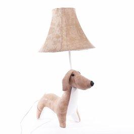 Crius Tafellamp hond