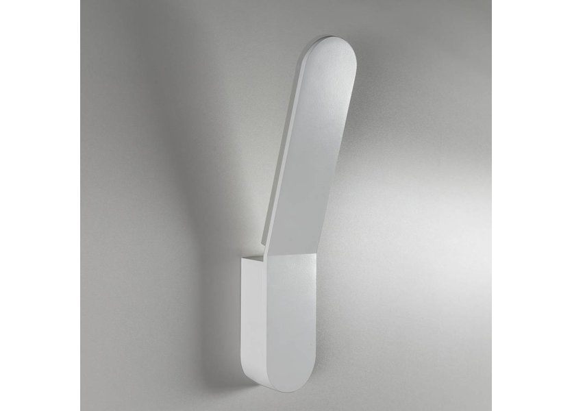 Moderne LED Buitenwandlamp Wit - Garleds Cana