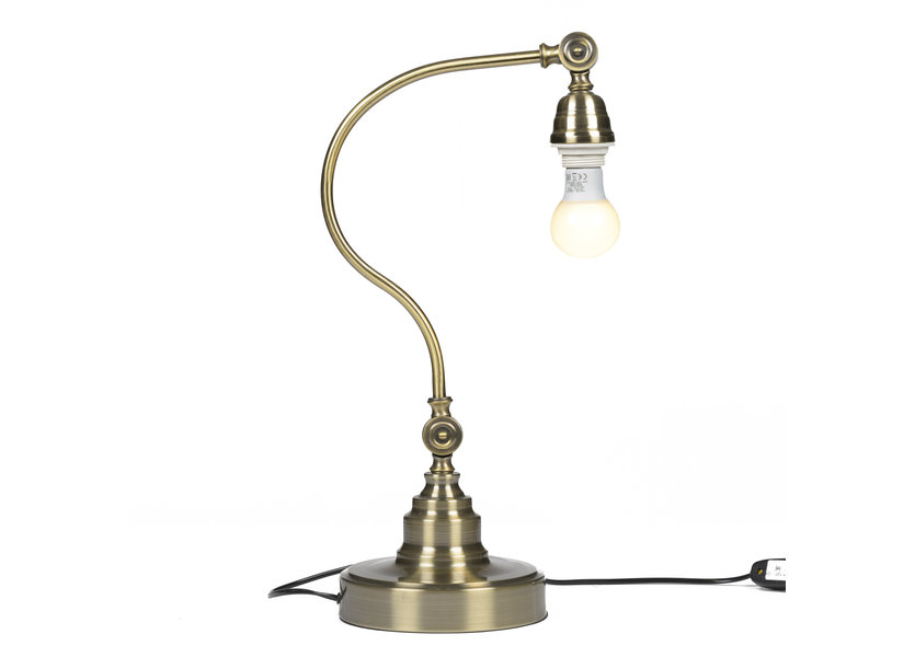 Klassieke Tafellamp – Valott Tuhatta