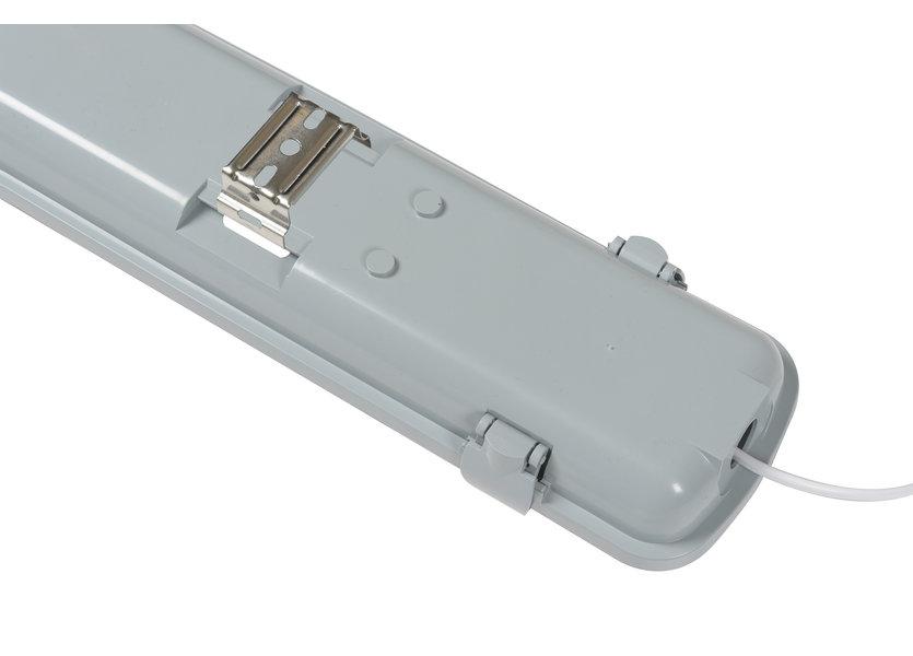 LED TL armatuur 120 cm IP 65 2 buizen - Crius