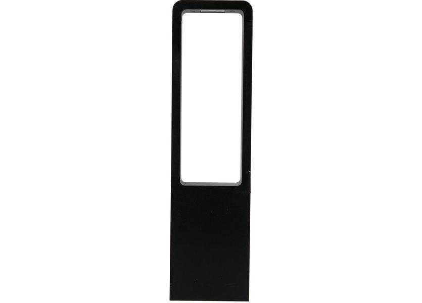 Staande Tuinlamp LED Zwart 60 cm - Gardenleds Negra