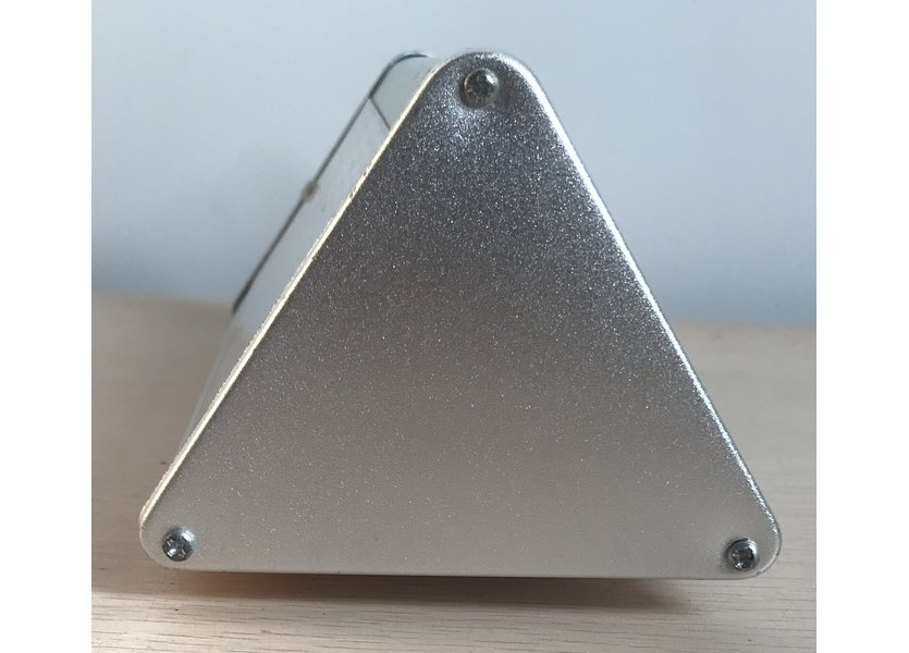Wandlamp Solar LED Zwart Wit Licht - Solar-Lights Palladium