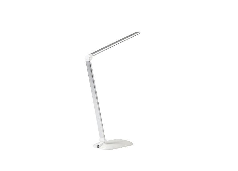 Tafellamp LED Design Wit - Scaldare Cabras
