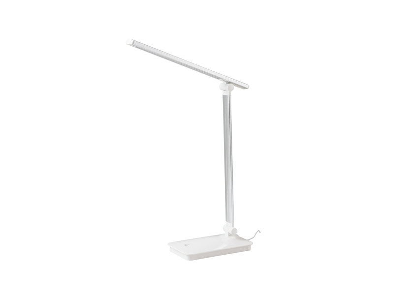 Tafellamp LED Design Wit - Scaldare Calcare