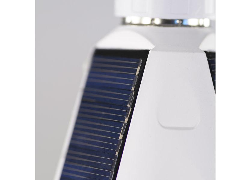 Oplaadbare Solar LED Buitenlamp  - Garleds Doorn