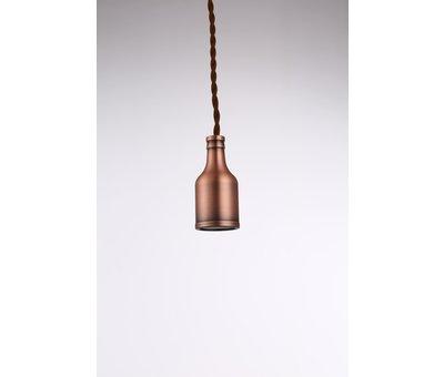 Crius Hanglamp Modern Koper Pendel - Crius