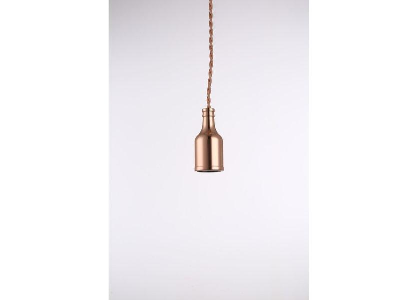 Hanglamp Modern Rose Pendel - Crius