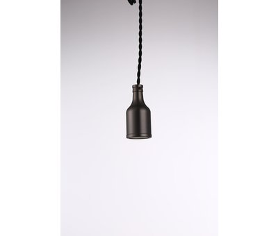 Crius Hanglamp Modern Zwart Pendel - Crius