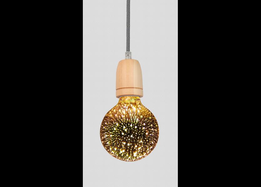 Hanglamp Modern Hout Pendel - Crius