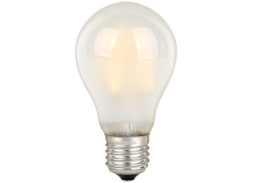 Crius LED Filament A60 E27 4W 827 Mat Dimbaar