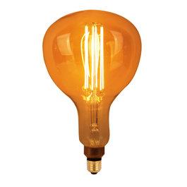 Crius Crius LED ER180 E27 8W 827 Amber Dimbaar