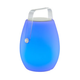 Funnylights Tafellamp LED met Speaker + Bluetooth Oplaadbaar + Afstandsbediening  - Funnylights Pinsir