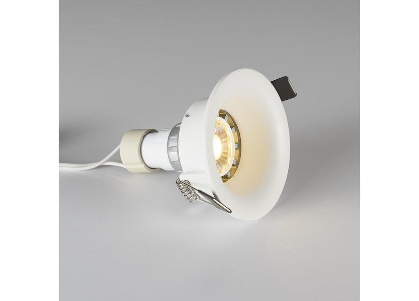 LED Inbouwspot Wit Rond - Crius