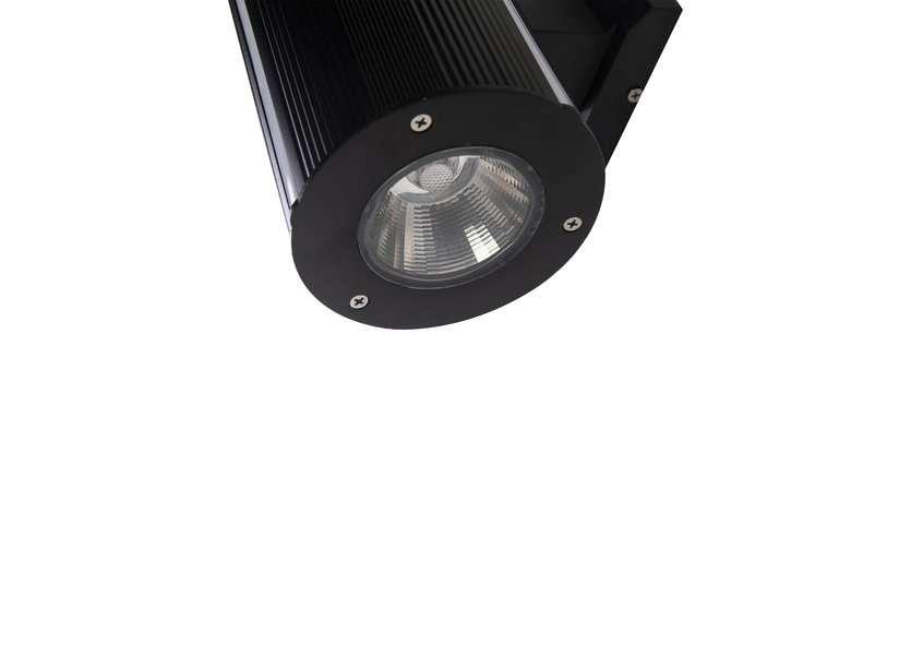 Wandlamp Buiten LED Wit Licht - Gardenleds Solano