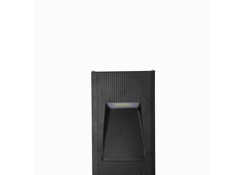 Staande Tuinlamp LED 80 cm Wit Licht - Gardenleds Cardo