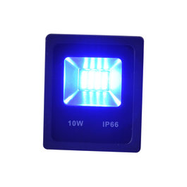 Crius Blauwe LED Bouwlamp 10 Watt - IP66 - Crius