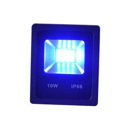 Crius LED Bouwlamp 10 Watt Blauw Licht IP65 - Crius
