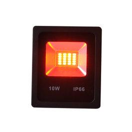 Crius Rode LED Bouwlamp 10 Watt - IP66 - Crius