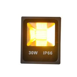 Crius Gele LED Bouwlamp 30 Watt - IP65 - Crius