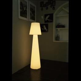 Funnylights LED RGB Lamp 150 cm + Afstandsbediening - Funnylighs Jynx
