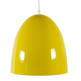 Valott Moderne Gele Hanglamp - Valott Kardoni