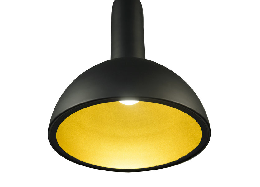 Moderne Klokvormige Hanglamp – Valott Kiwano