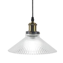 Valott Industriële Transparante Hanglamp – Valott Tuhat