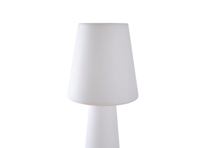 Lamp 150 cm LED RGB inclusief Afstandsbediening - Funnylighs Jynx