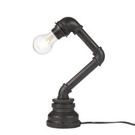 Funnylights Industriële Tafellamp  Waterleiding - Funnylights Crobat