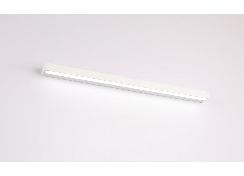 Spiegellamp LED Wit 60 cm - Saniled Kalle badkamerlamp