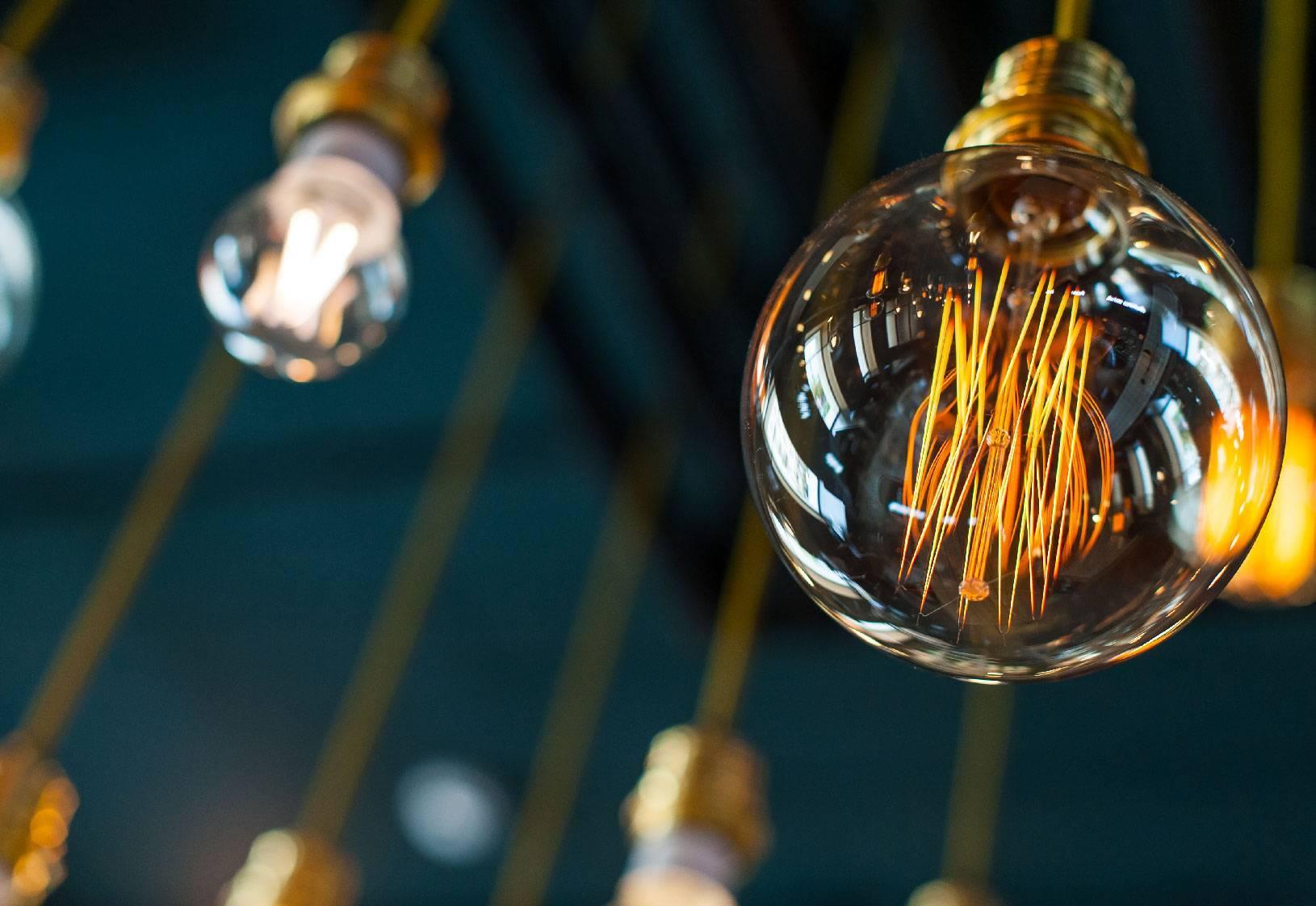 Prachtige LED<br>lichtbronnen voor elk armatuur!