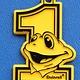 CombiCraft Kunststof Medailles tot 36 cm² in uw ontwerp, prijs per stuk vanaf
