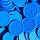 CombiCraft Neutrale Ø 29 mm ronde breekmunten, prijs per 1000 stuks vanaf: