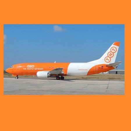 CombiCraft Toeslag Next day delivery TNT-Express Nederland