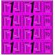 CombiCraft Consumptiekaarten met 8 hele en 4 halve consumpties in 8 kleuren, prijs per kaart vanaf: