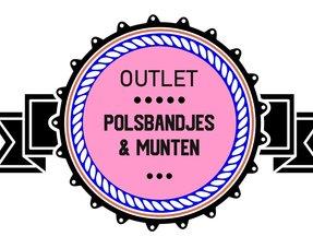 Munten & Polsbandjes outlet